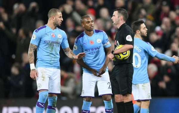 Manchester City are not more vulnerable than last season – Lampard