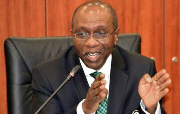 Governor speak against CBN