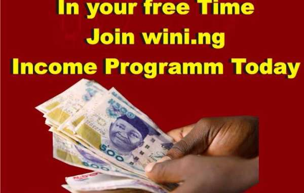wini sponsored post for 26th November 2019 - Earn your 10k points daily