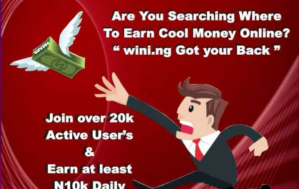 wini sponsored post for 15th November 2019 - Earn your 10k points daily