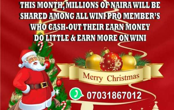 wini sponsored post for 11th december 2019 - Earn your 10k points daily