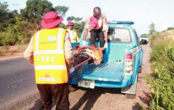 Hit-and-run Driver Kills Woman in Awka