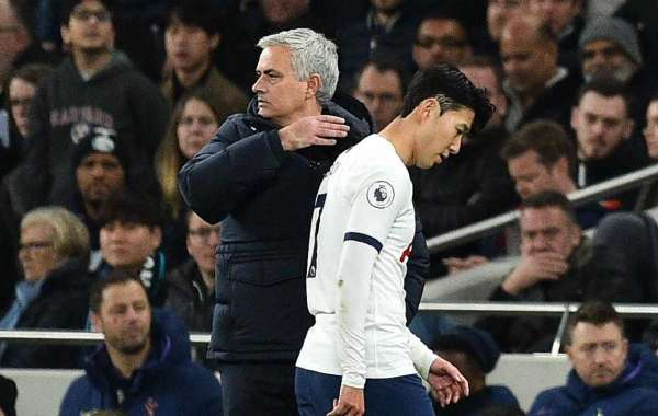 'You're not special anymore!' Jose Mourinho humbled by Blues as Son Heung-min receives THIRD red of 2019