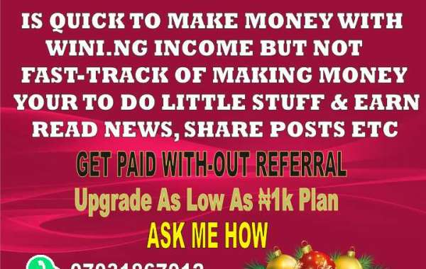 wini sponsored post for 26th december 2019 - Earn your 10k points daily