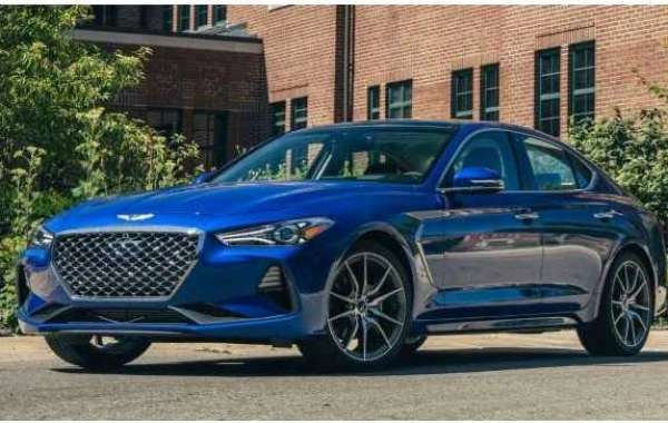 Genesis G70 Getting New 2.5T Engine to Replace 2.0T