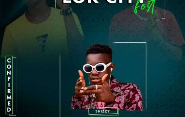 Kogi Star Artist Young Shizzy Perfoms on 29 December 2019