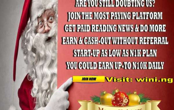 wini sponsored post for 12th december 2019 - Earn your 10k points daily