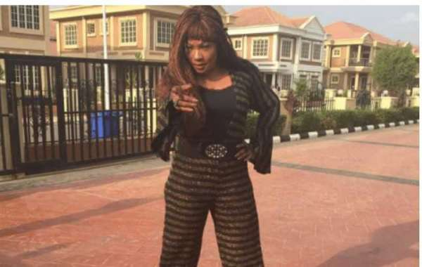 Eucharia Anunobi Has A Message For People Who Hide Money and Assets From Their Spouses