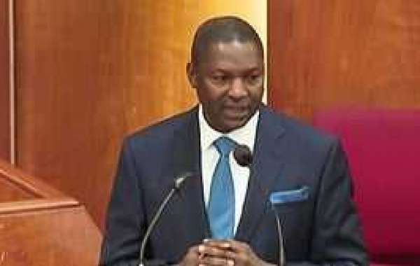 I can't ask DSS to release Sowore, says Malami.
