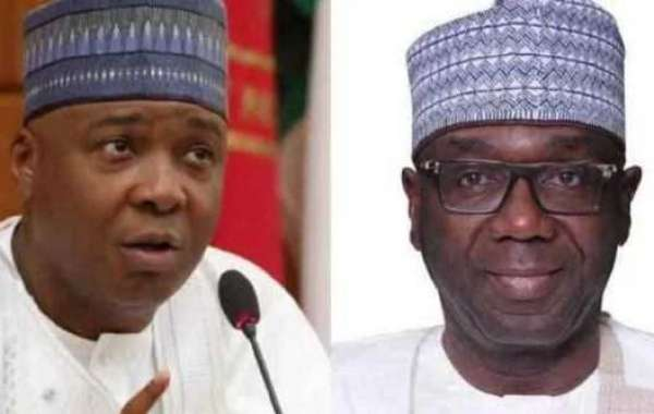 Gov Razaq Receives Praises For Recovering State-owned Property From Saraki