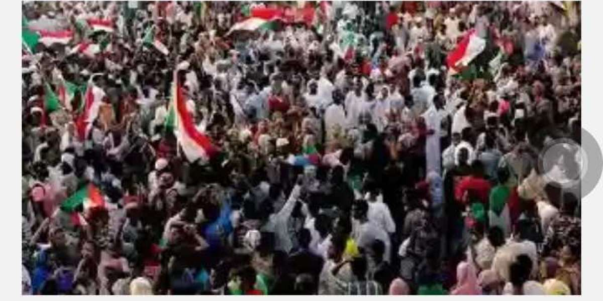 Sudan: One year on little has been done to deliver protesters demands