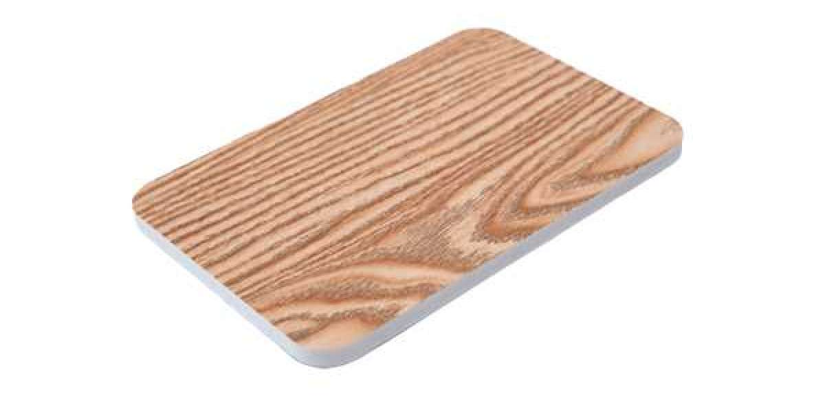 Do You Know Common Types Of PVC celuka board?
