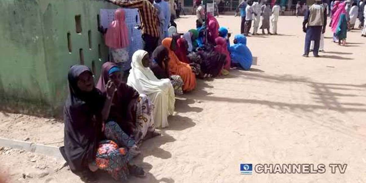 Rerun Election: Voters Report Cases Of Alleged Vote-Buying In Bauchi