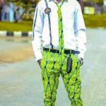 Solomon David Profile Picture