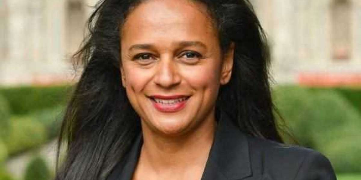 Portugal hacker claims he exposed Africa's richest woman