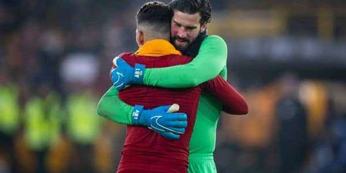 Alisson's Lev Yashin effect and how Liverpool kept Wolves hungry