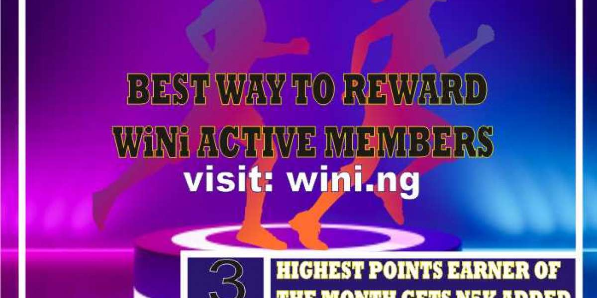 wini sponsored post for 18th Jan. 2020 - Earn your 10k points daily