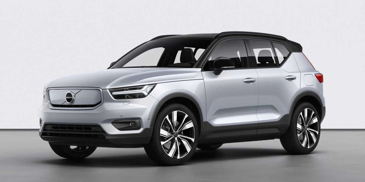 Volvo opens orders for XC40 Recharge electric car