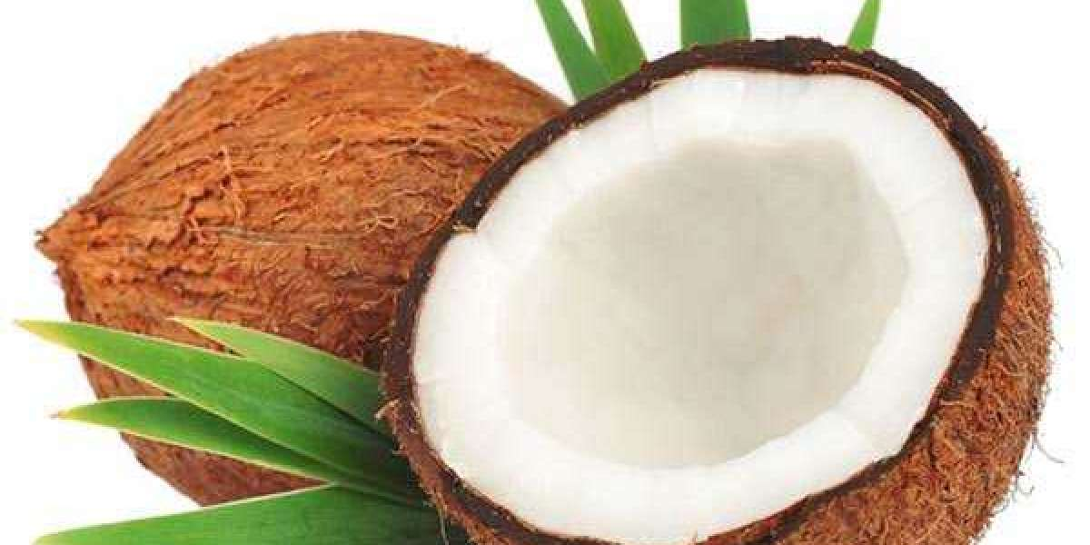 THE USEFULNESS OF COCONUT