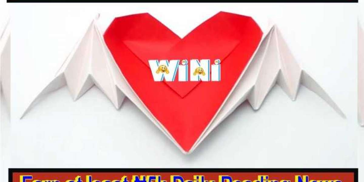 wini sponsored post for 14th Feb. 2020 - Earn your 10k points daily