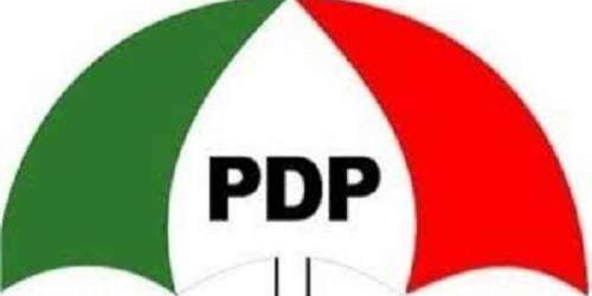 PDP urges new Bayelsa gov to run all-inclusive govt