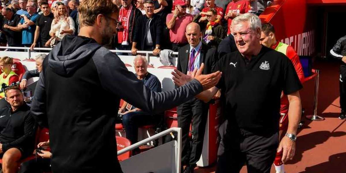 'It's not ideal' - Rival manager offers Premier League solution to Liverpool