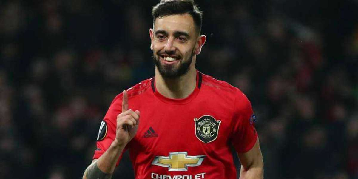 Fernandes can do even more, I've never seen a player like him' - New Man Utd star just getting started, insist