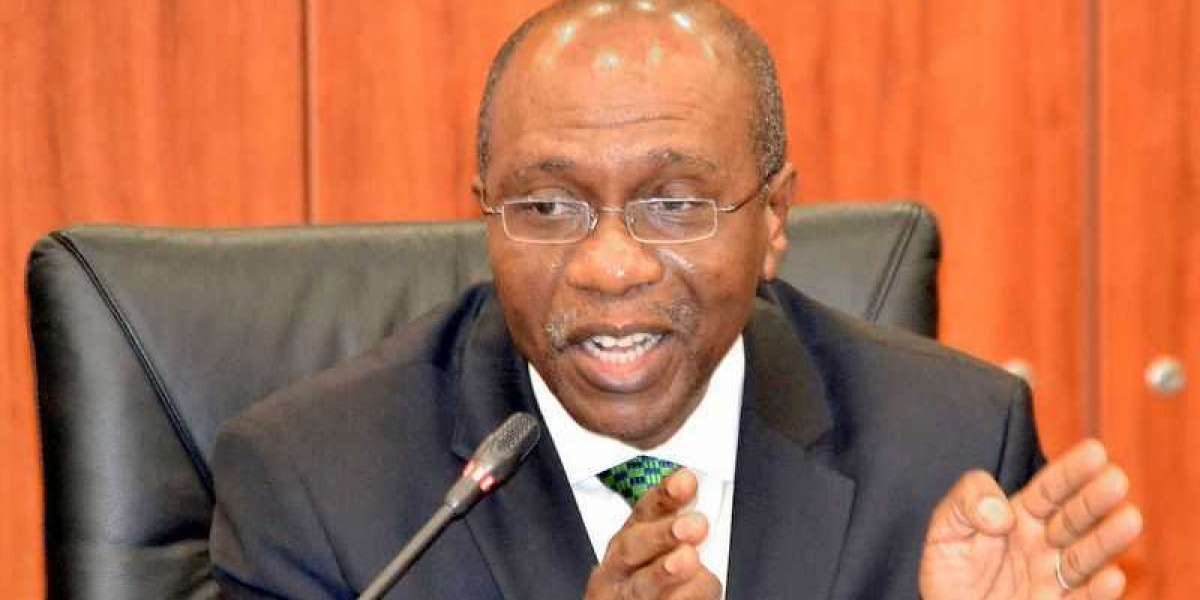Central Banks Releases Conditions To Access N50bn Coronavirus Intervention Fund