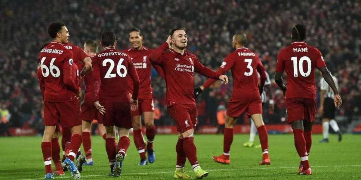 EPL: Liverpool finally lose match, end unbeaten run after 3-0 to Watford