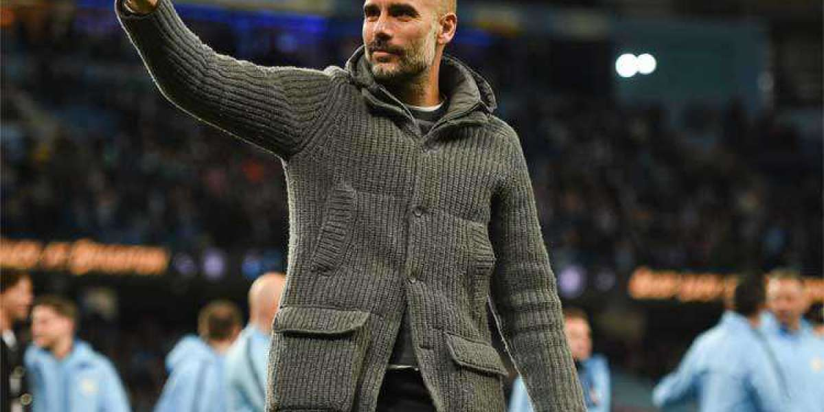 COVID-19: Manchester City Coach Guardiola Gives-Out €1m To Spain
