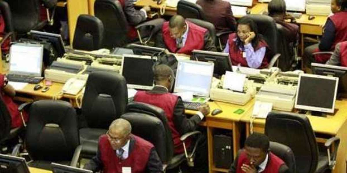 Stocks lose N985b in two days