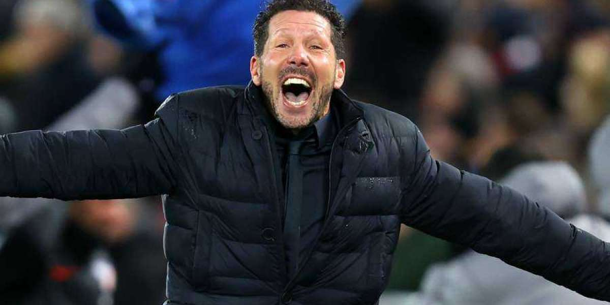 'I don't know why Atletico don't play proper football' - Klopp aims dig at Simeone's style afte