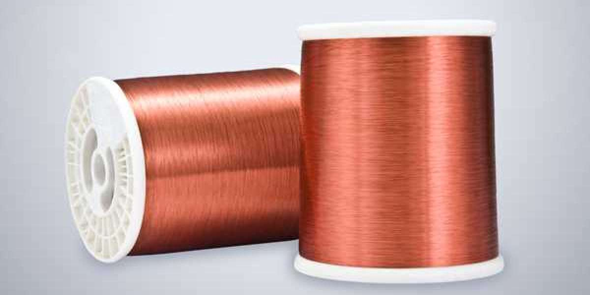 Introduce The Manufacturing Process Of ECCA Wire
