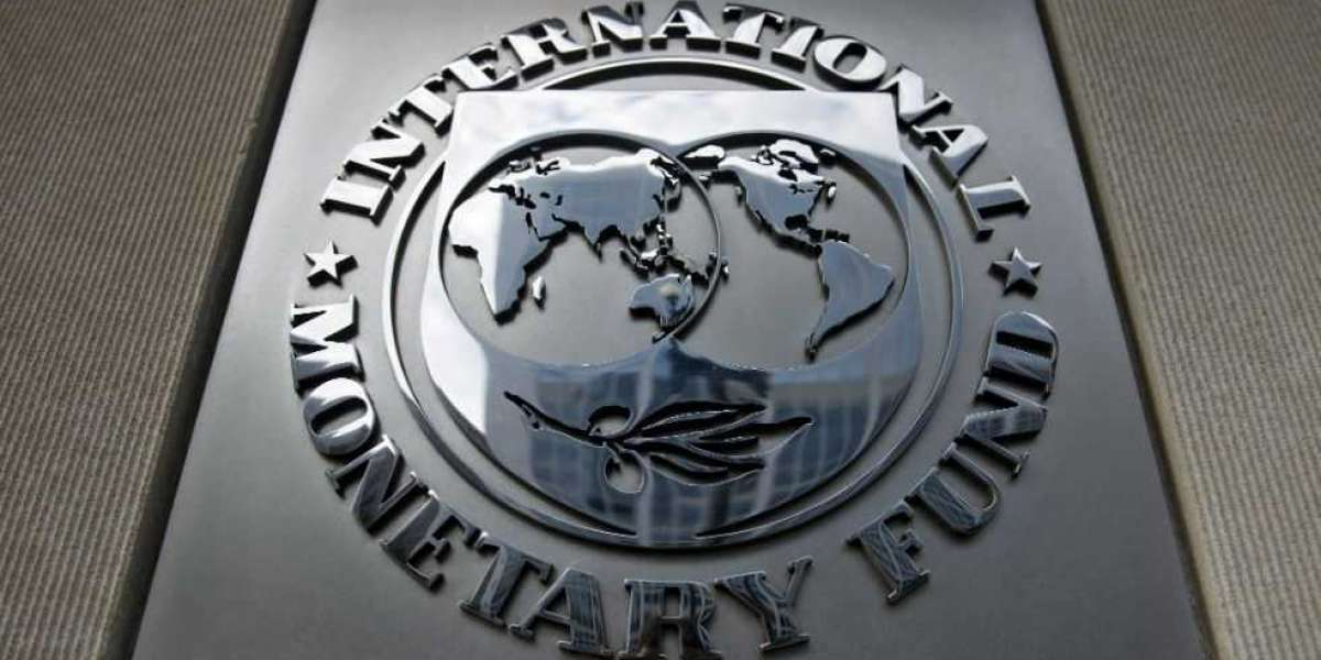 IMF Sets To Approve Nigeria's $3.4bn Emergency Fund Request On Tuesday