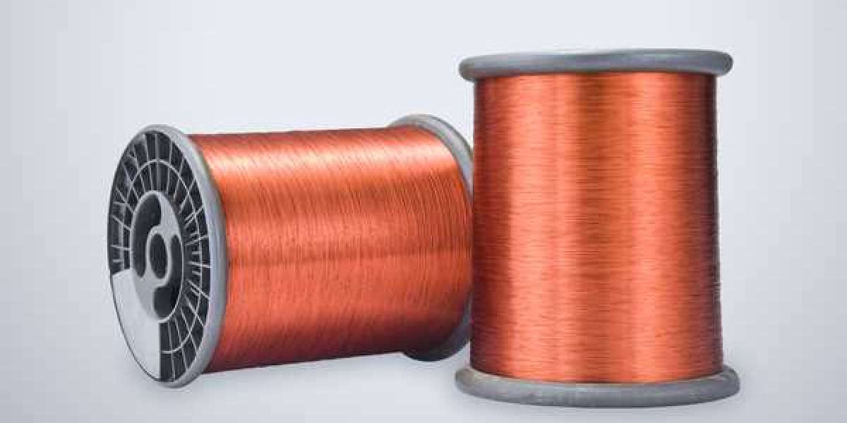 After Professional Recommendation, Aluminum Winding Wire Is Selected