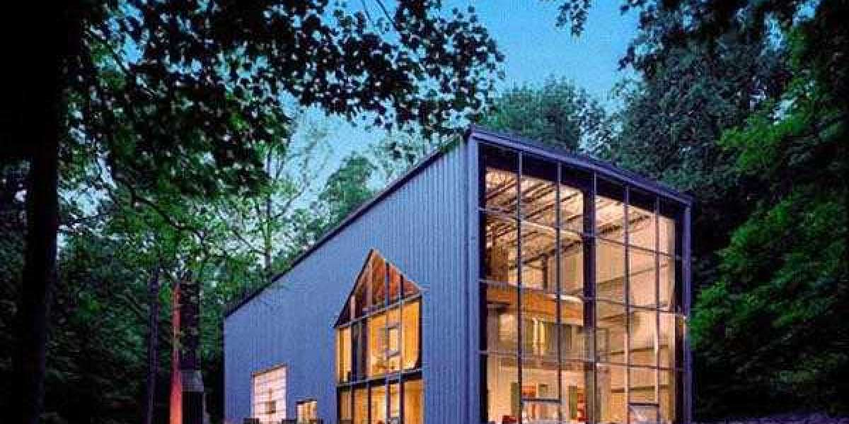 More and more people will choose expandable container houses