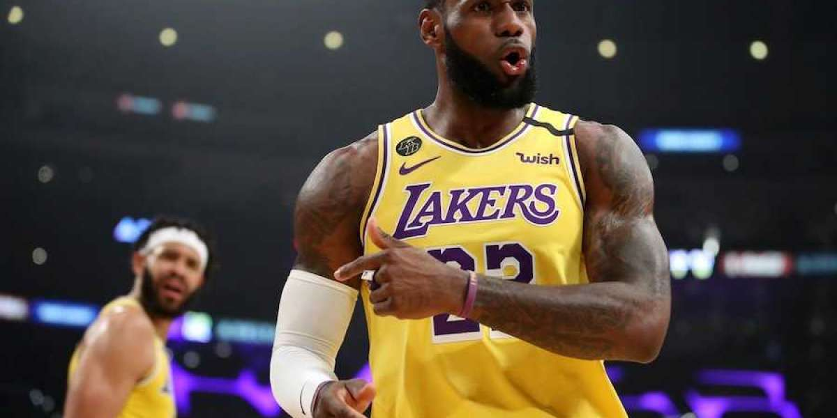 2020 Nike LeBron 8 Lakers Will Return this Year