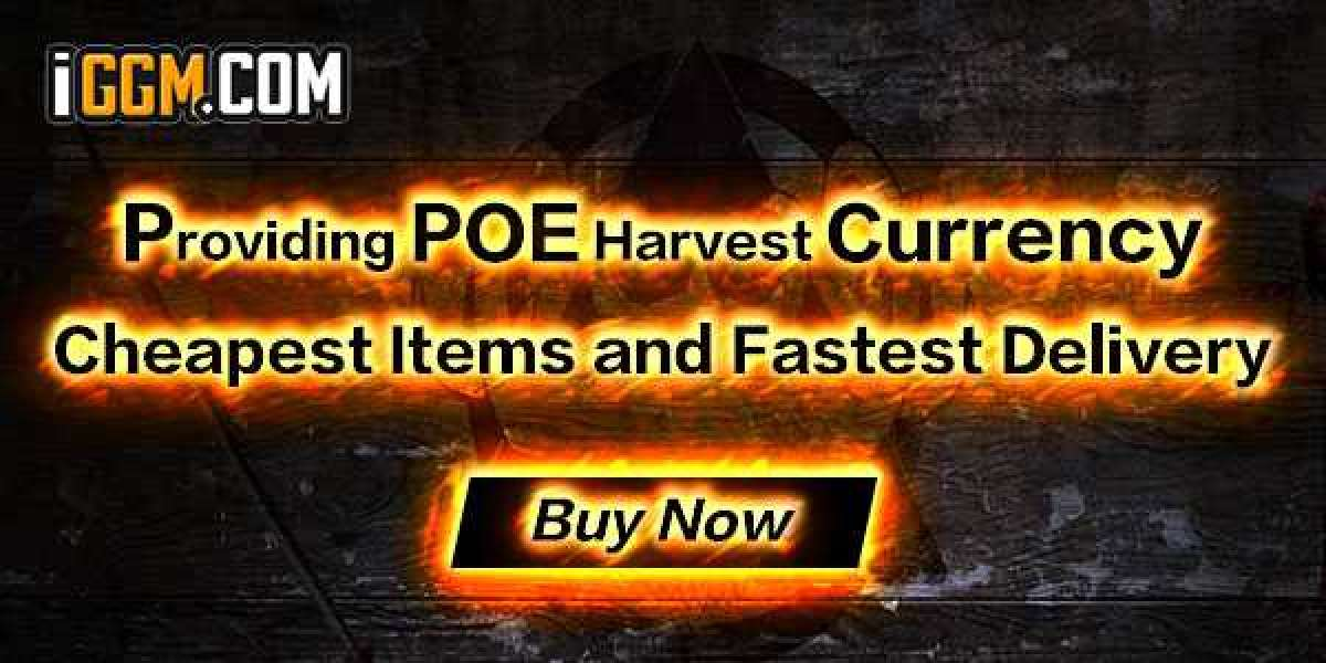 Players can now know in advance the release of POE Harvest on PS4