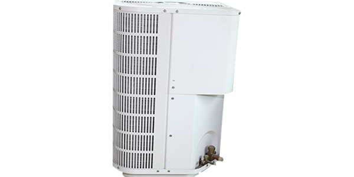 Air conditioner is a commonly used equipment for cooling