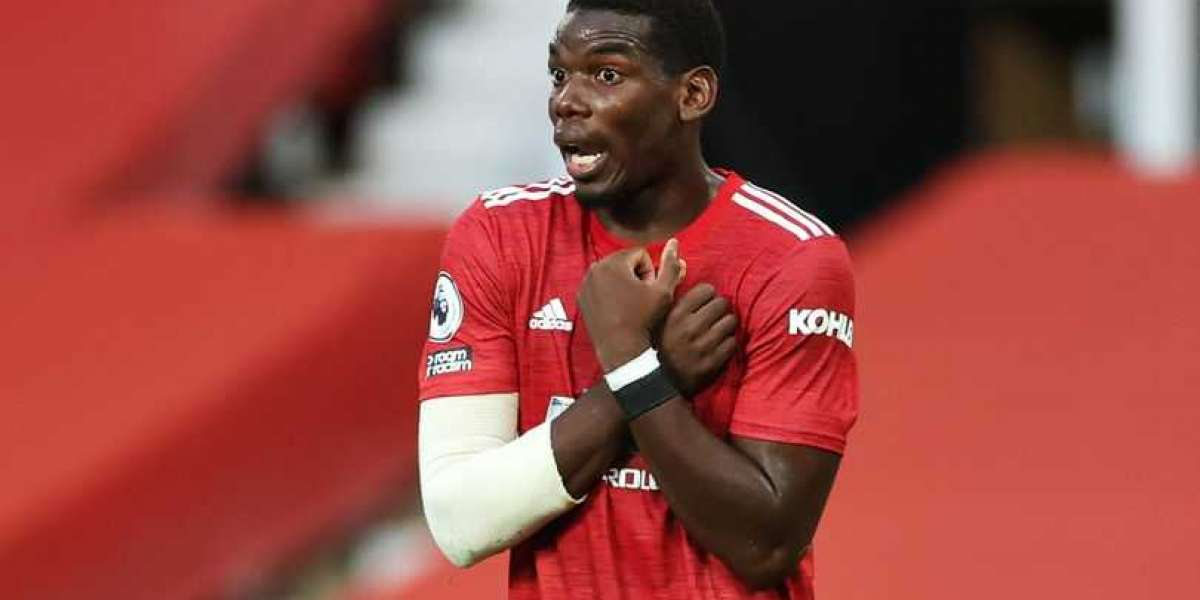 Manchester United players backing Paul Pogba amid Real Madrid transfer interest