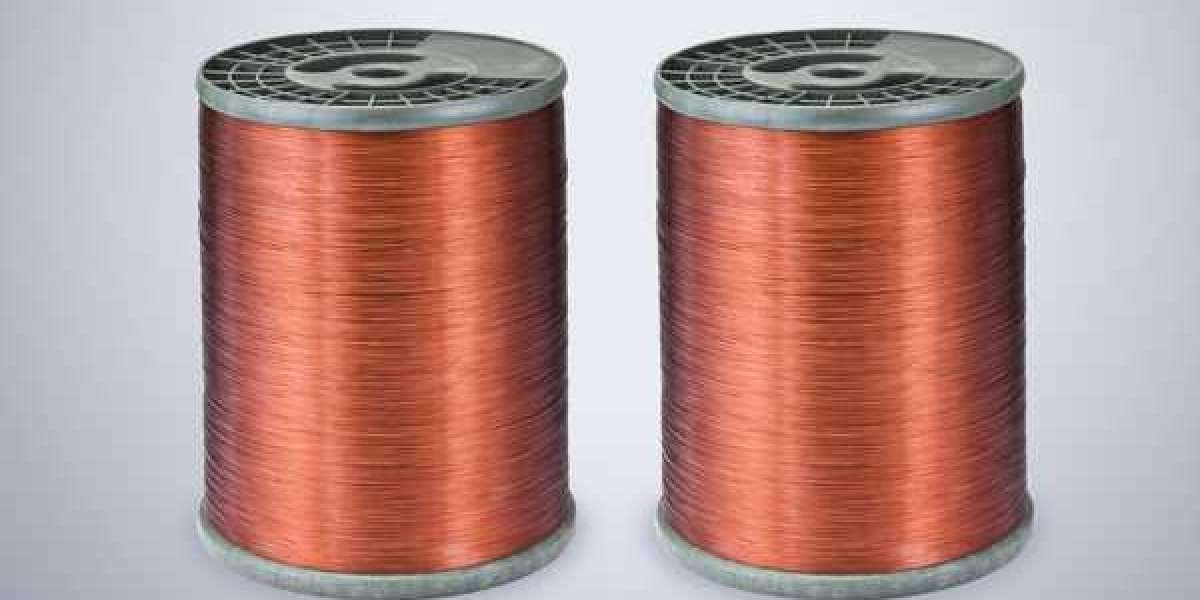 Introduction Of Copper Magnet Wire Category
