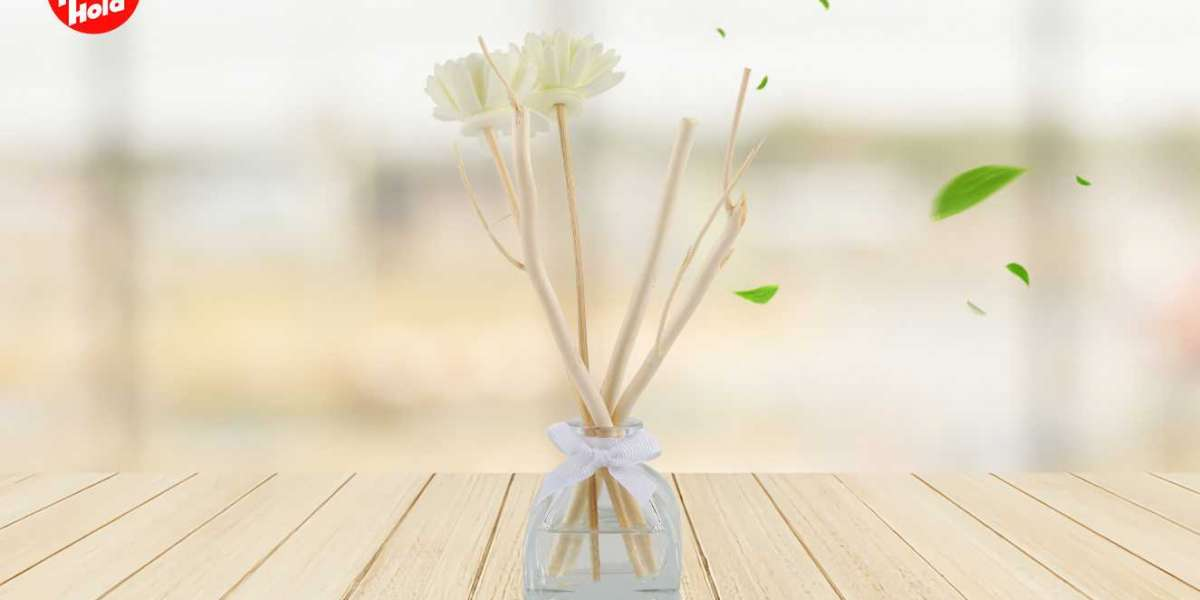 Top Tips For Using Reed Diffuser