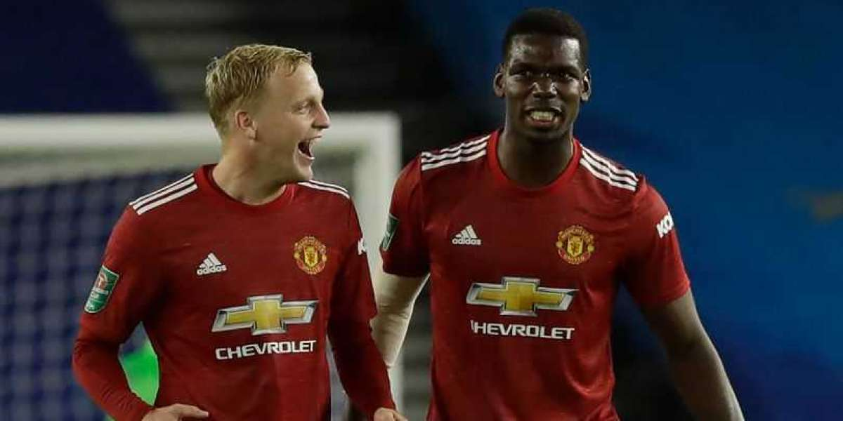 Manchester United have a decision to make with their midfield after Paul Pogba comments