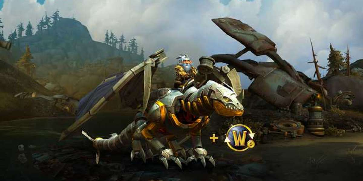 Blizzard announces that World of Warcraft will run locally on Apple Silicon