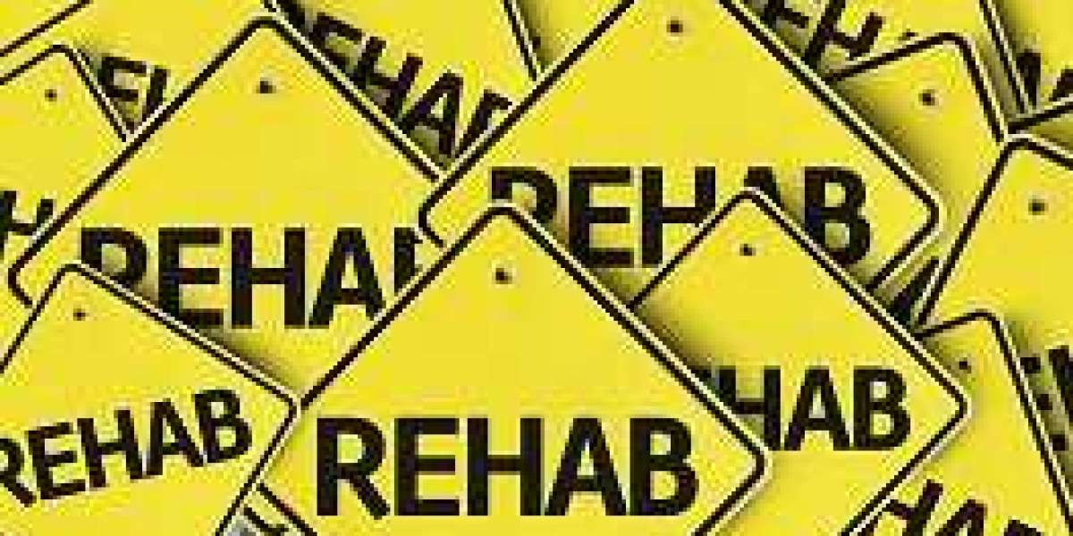 Some Of The Most Vital Concepts About Pet Friendly Drug Rehabs