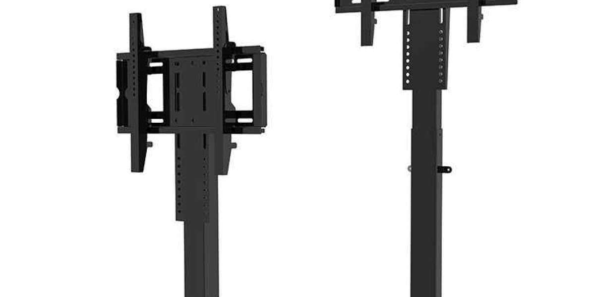 Things to Consider while Choosing TV Lift