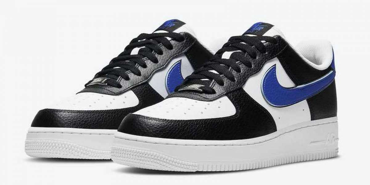 DD9784-001 Nike Air Force 1 Low is Coming Soon