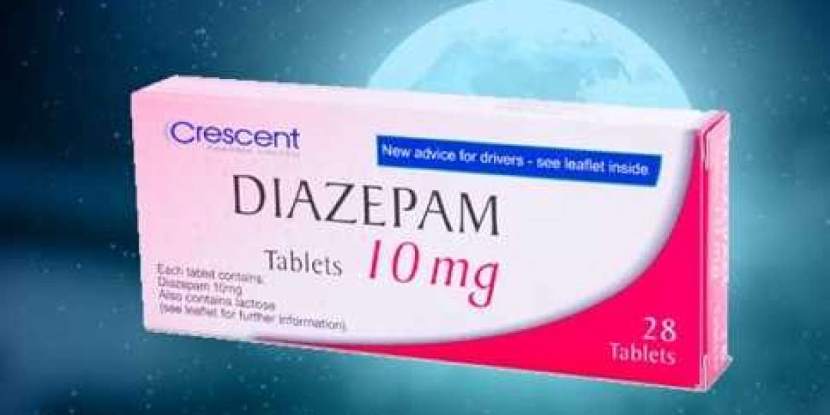 Shift workers can buy Diazepam 10 mg UK to treat anxiety