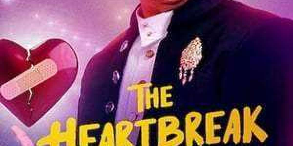 HD-Watch!! The Heartbreak Club (2020) Online Full Movie Free