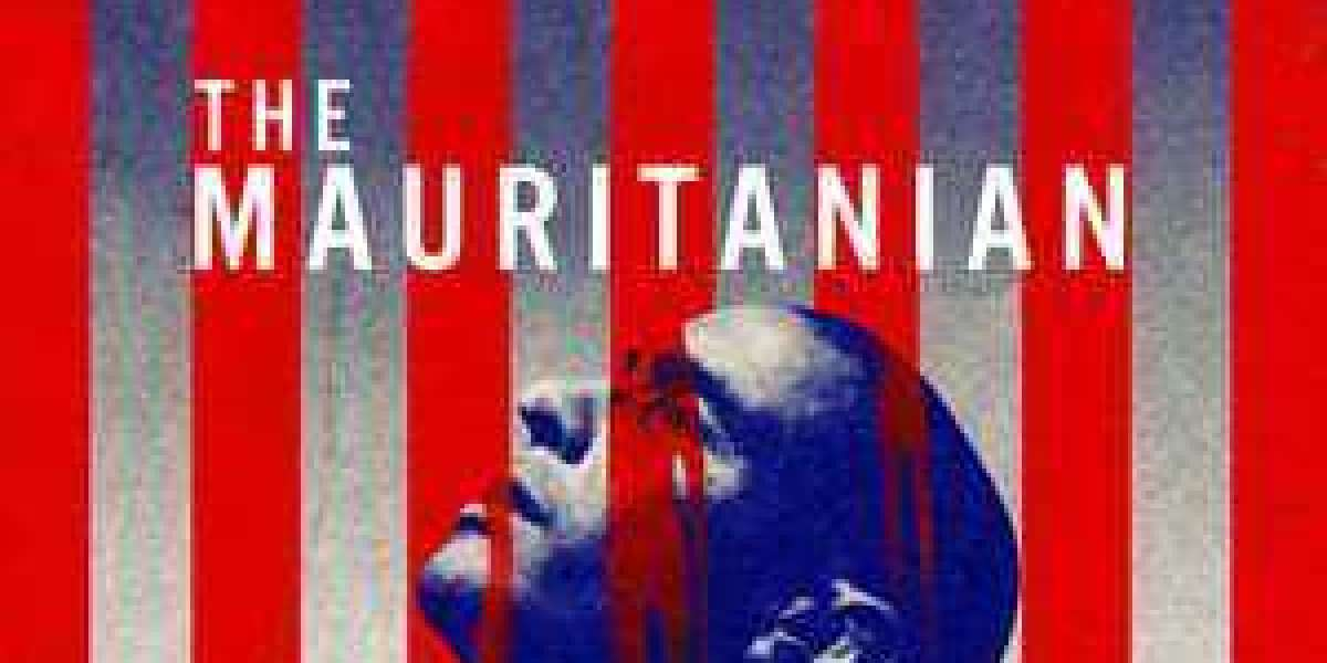 123Movies!! The Mauritanian (2020) Full HD Online Free